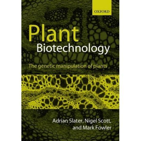 Hs Chawla Plant Biotechnology Ebook