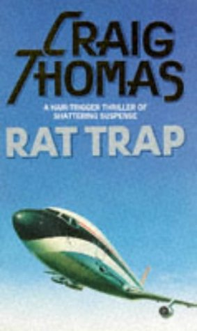 Rat Trap by Craig Thomas