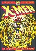 Marvel's Finest: X-Men: Dark Phoenix