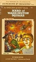 Hero Of Washington Square (Endless Quest #7)