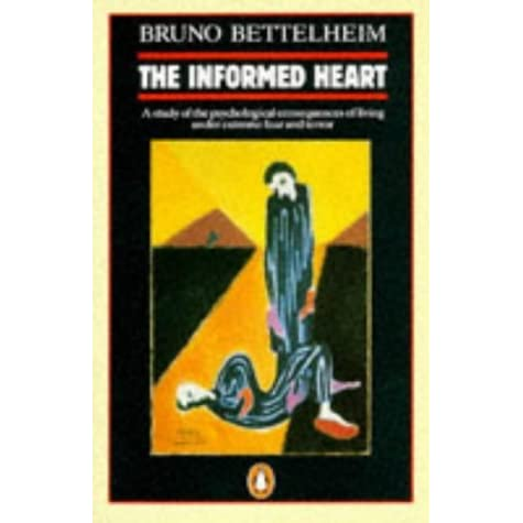 a discussion on the effects of tales on children in the writings by bruno bettelheim and jonathan yo Notes on current books, summer 1996 effect, and meaning in a warner goes beyond any previous studies including those by bruno bettelheim.