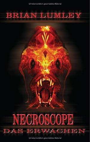 Necroscope 01. Das Erwachen.