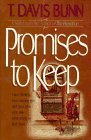 Promises To Keep (T.J. Case #2)