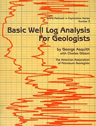 Basic Well Log Analysis For Geologists