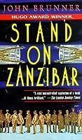 Stand on Zanzibar