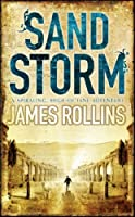 Sandstorm (Sigma Force #1)