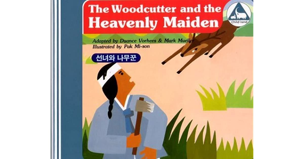 Deer and the Woodcutter: A Korean Folktale