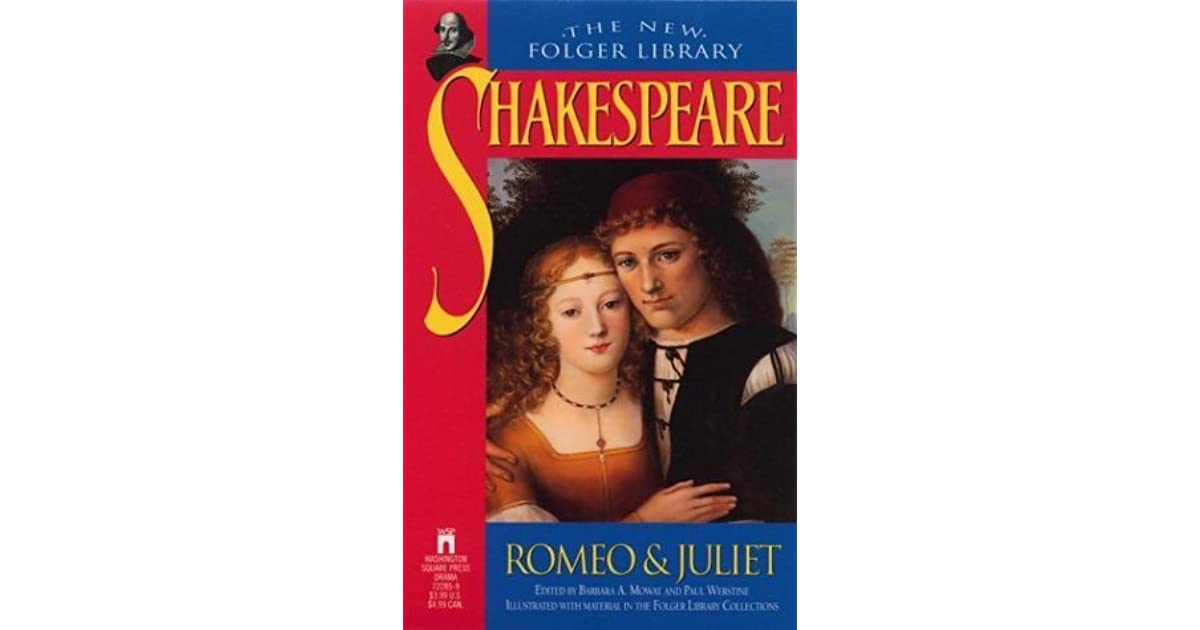 violence in romeo and juliet shakespeare Everything you ever wanted to know about the quotes talking about hate in romeo and juliet romeo and juliet by william shakespeare home all of this violence.