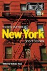 The Time Out Book Of New York Short Stories