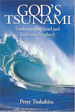 God's Tsunami: Understanding Israel And End Time Prophecy