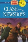 Clash With The Newsboys (The American Adventure)