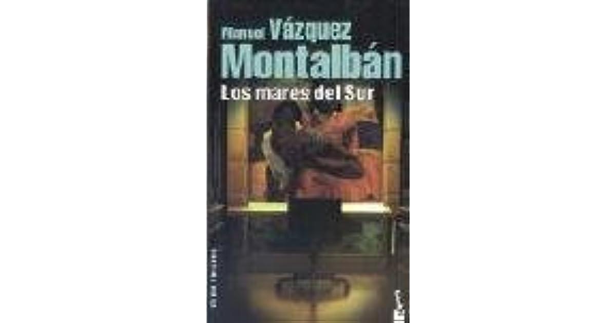 Los Mares Del Sur By Manuel Vázquez Montalbán Page 2 Of 4