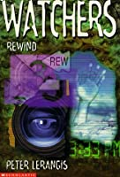 Rewind (Watchers, #2)