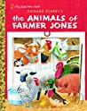 The Animals of Farmer Jones