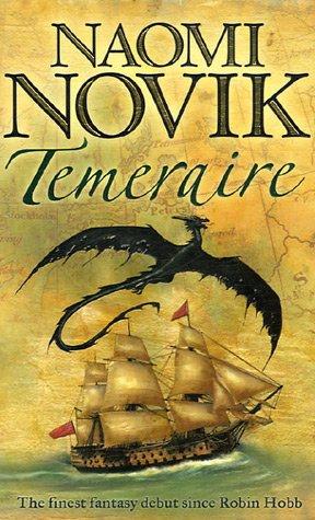 Temeraire (Temeraire, #1)