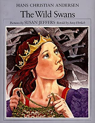 63f6d668fab The Wild Swans by Hans Christian Andersen