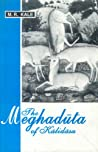 The Meghadūta of Kālidāsa