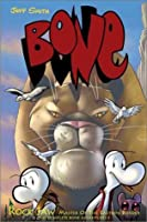 Bone, Volume 5: Rock Jaw, Master of the Eastern Border