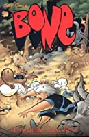 Bone, Volume 2: The Great Cow Race