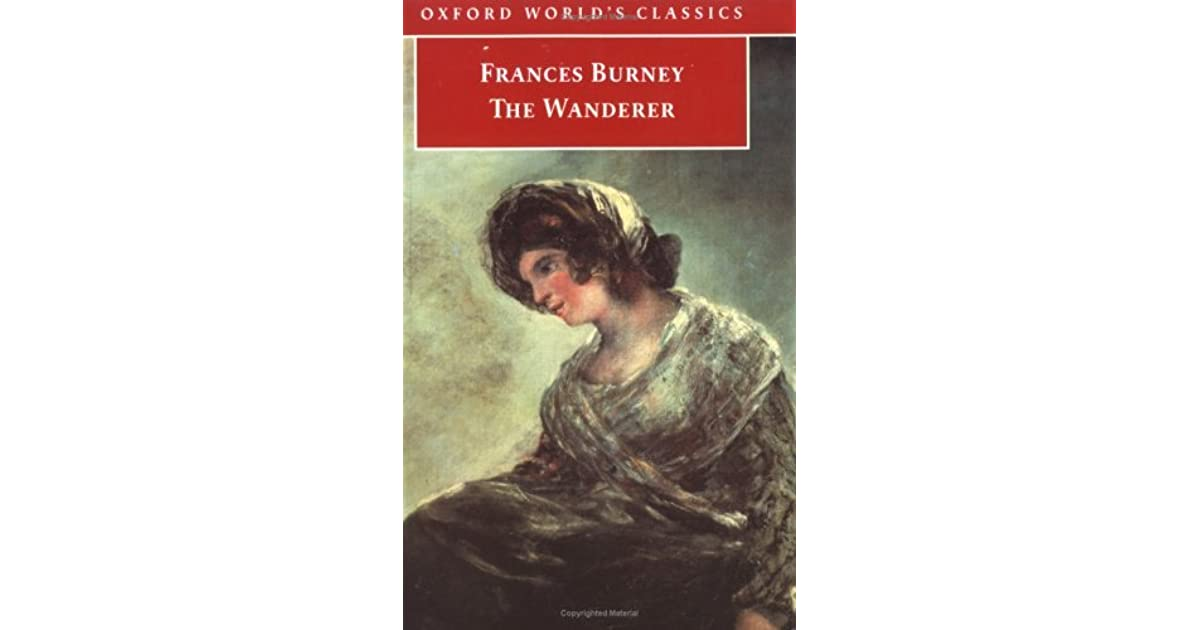 More Books by Fanny Burney