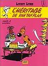 L'Héritage de Rantanplan (Lucky Luke, #41)