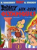 Astérix aux Jeux olympiques (Astérix, #12)