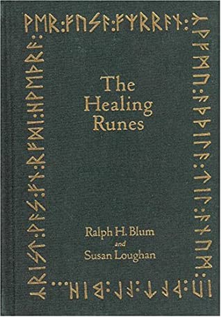 The Healing Runes - Loose Book: Tools for the Recovery of Body, Mind, Heart, & Soul