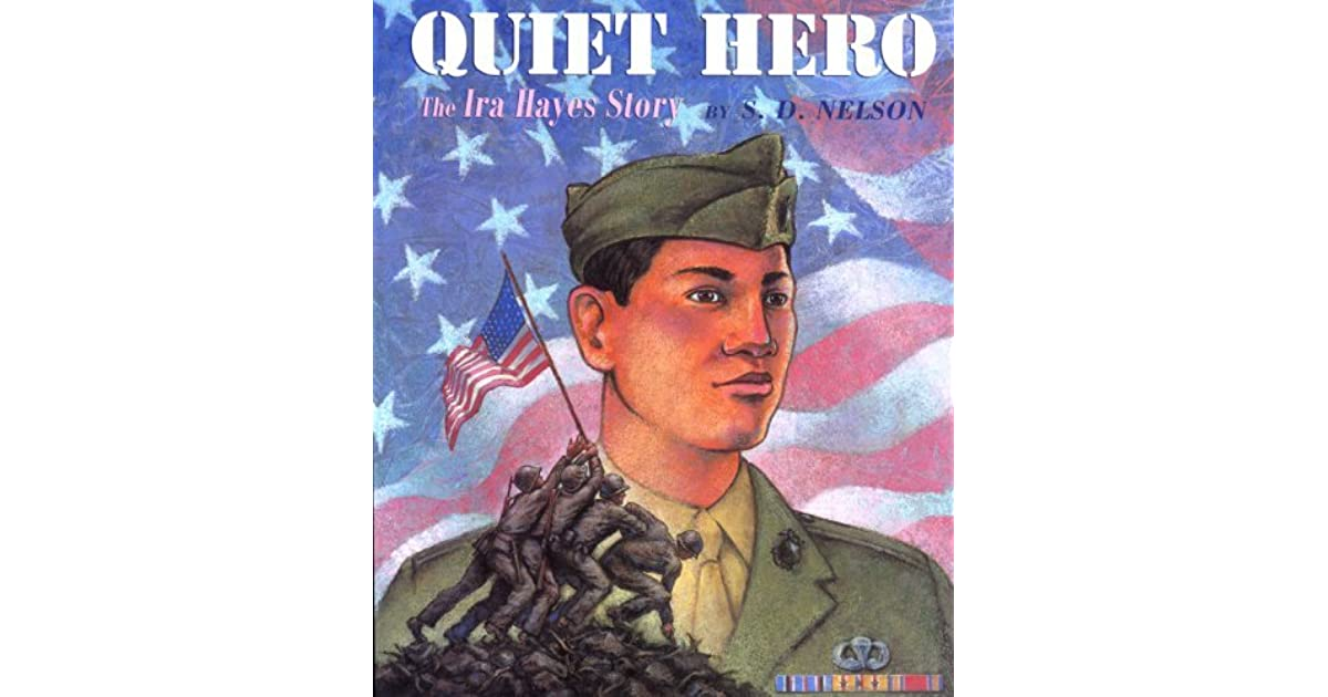 quiet hero A book review by dick morris of quiet hero: secrets from my father's past by rita cosby the warsaw ghetto uprising of 1943 is justifiably the stuff of numerous books, articles, and films but, just as significant and lasting in its impact was the polish resistance revolt of 1944.