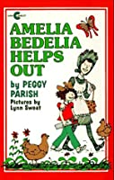 Amelia Bedelia Helps Out (I Can Read ~ Level 2).