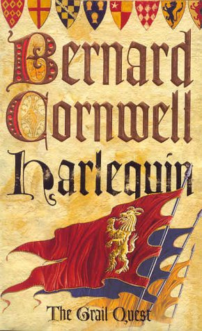 The Archer's Tale (The Grail Quest, #1) by Bernard Cornwell