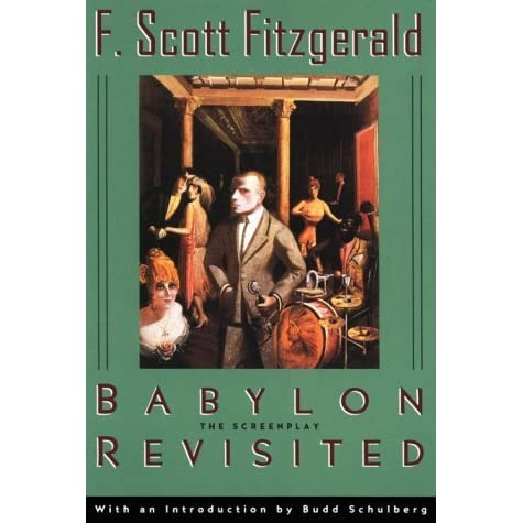 an analysis of babylon revisited by f scott fitzgerald