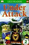 Castle Under Attack by Nicola Baxter