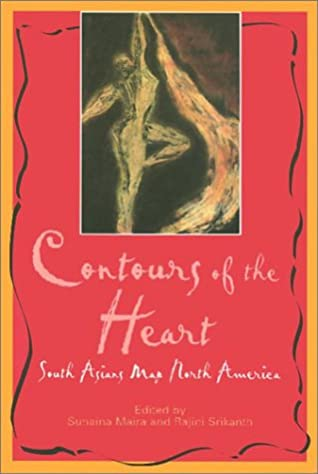 Contours Of The Heart: South Asians Map North-America