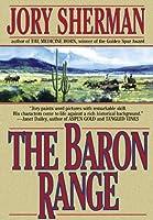 The Baron Range (Barons, #2)