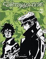 Corto Maltese: Les Celtiques (Corto Maltese #5)