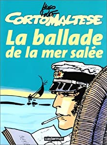Corto Maltese: La ballade de la mer salée