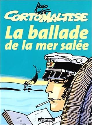 Corto Maltese: La ballade de la mer salée  pdf