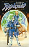 Appleseed, Vol. 1: The Promethean Challenge