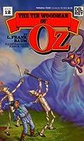 The Tin Woodman of Oz (Oz, #12)