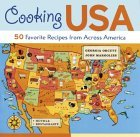 Cooking USA: 50 Favorite Recipes From Across America