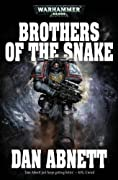 Brothers of the Snake (Warhammer 40,000)
