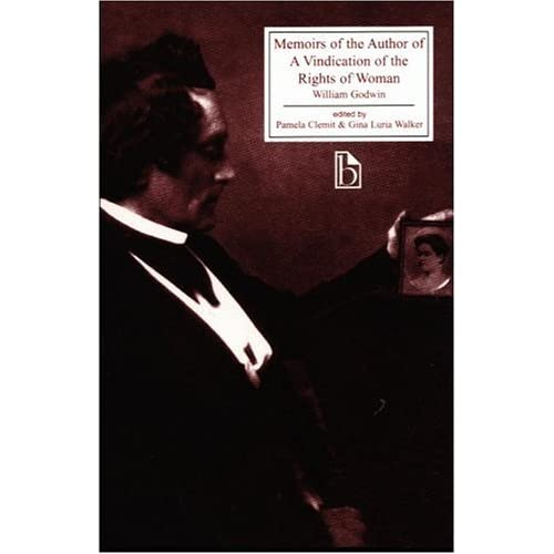 Quotes From A Vindication Of The Rights Of Woman: Memoirs Of The Author Of A Vindication Of The Rights Of