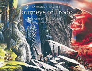 """<Epub> ➝ Journeys of Frodo: An Atlas of J.R.R.Tolkien's """"The Lord of the Rings"""" Author Barbara Strachey – Vejega.info"""
