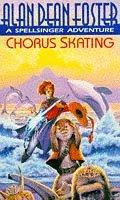 Chorus Skating (Spellsinger, #8)