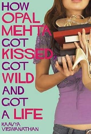 Resultado de imagem para Opal Mehta livro