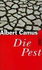 Die Pest by Albert Camus