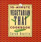 30-Minute Vegetarian Thai Cookbook