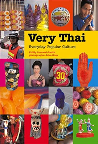 Very Thai by Philip Cornwel-Smith