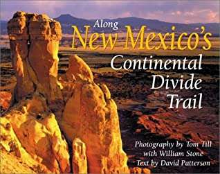 Along New Mexico's Continental Divide Trail