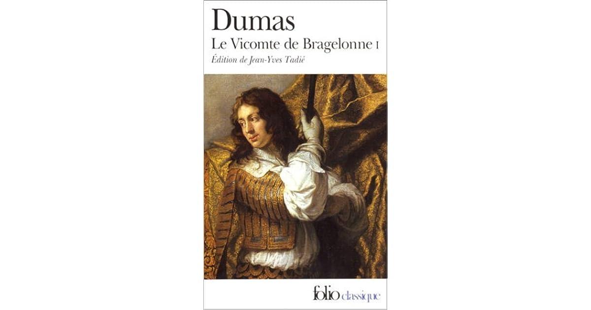 Le vicomte de Bragelonne IV (French Edition)
